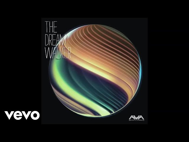 Angels & Airwaves - Teenagers And Rituals (Audio)