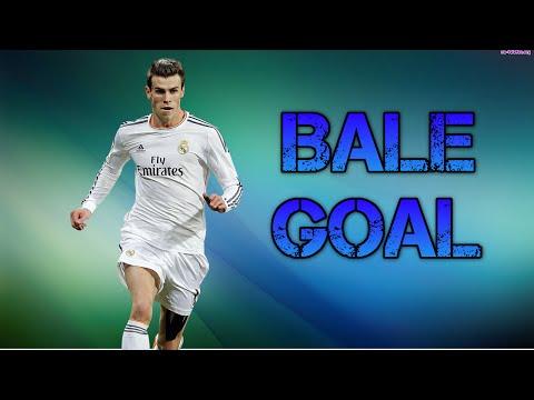Gareth Bale | Goal vs. Inter Milan | 26.07.14
