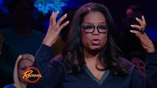 Oprah on the Time She Wasn