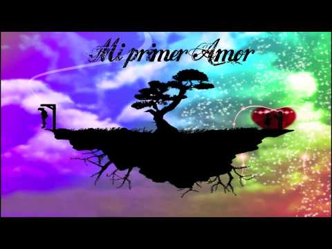 P. Romero - Mi Primer Amor - Love Instrumental Romantic Beat 2013 video