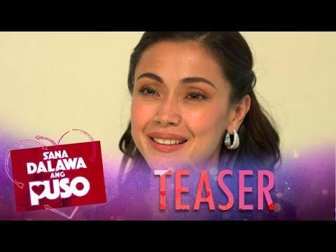 Sana Dalawa Ang Puso July 16, 2018 Teaser