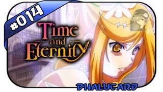 Time and Eternity (Toki to Eien Tokitowa) #014 - Walkthrough - Time Leap