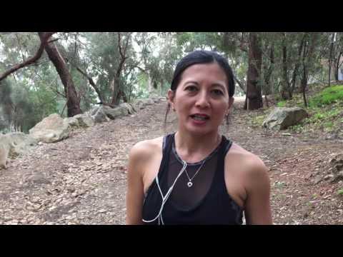 Why I'm Entering the 2016 Athlete's Foot Adelaide Marathon - Charmaine