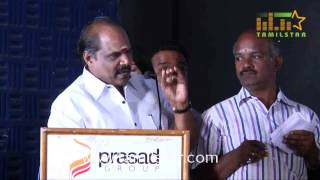 Seeni Movie Audio Launch Part 1