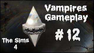 The Sims 4: Vampires Gameplay #12