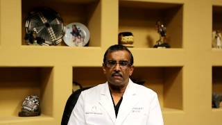 Dr. Siva and the High Desert Heart Institute, Hesperia Ca