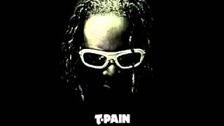 T-Pain feat. Ne-Yo - Turn All The Lights On New 2012