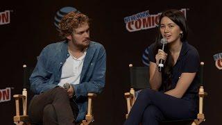 The Netflix Original Series Marvel's Iron Fist- NYCC 2016 Panel Highlights