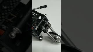Black Widow rc drag prostock bike assembly part 13