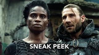 "The 100 4x03 Sneak Peek ""The Four Horsemen"" (HD) Season 4 Episode 3 Sneak Peek"