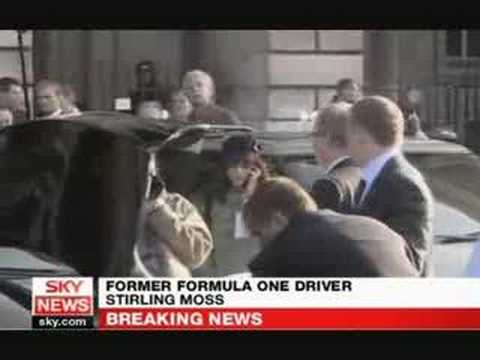 Mclaren thrown out of WDC  PART 1 - News Report Clips