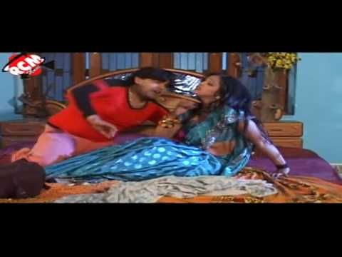 Hd 2014 New Bhojpuri Hot Sexy Song | Lagake Roje Cover Rajau | G P Sagar video