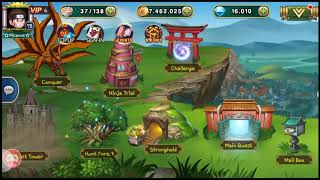 Tailed Beast - 3 Tails Isobu