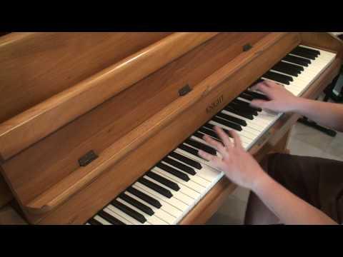 Enrique Iglesias Ft. Ciara - Takin Back My Love Piano by Ray...