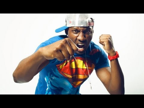 DeStorm Power Drops His First Mixtape! - SPECIAL PROGRAMMING