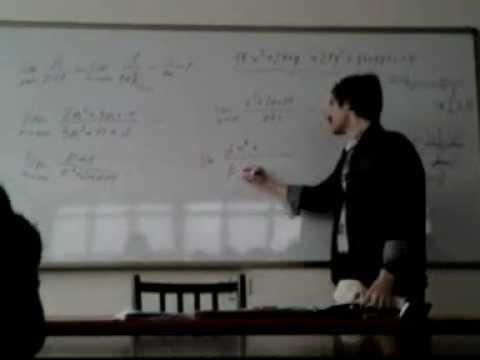 ТУСУР Томск видеосъёмка занятия по математике