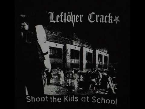 Leftover Crack - Operation_ M.O.V.E.