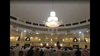 Sheikh Abdul Wadood Maqbool Haneef - Makkah Al Mukarramah - Live Fajr Salah Short Clip