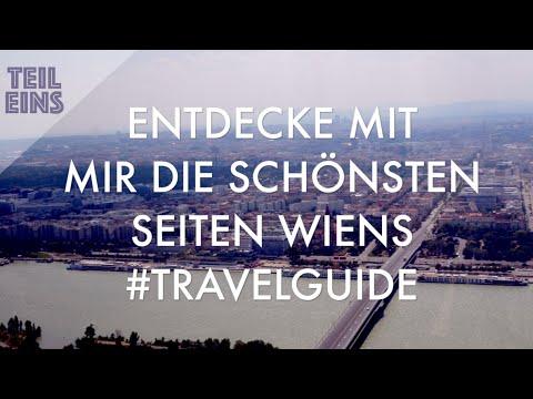 IMPRESSIONS - THINGS TO DO IN VIENNA  I Wien Reiseführer  I VIENNA #TRAVELGUIDE Part 1