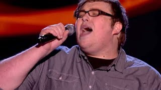 The Voice UK 2013 | Ash Morgan performs