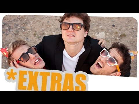 Der letzte Sommer - Extras Music Videos