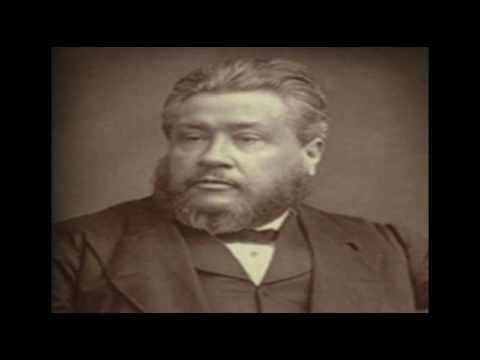 0 - Bible Study: Charles Spurgeon Sermon - The Fainting Warrior / War of Flesh and Spirit in Believers Rom 7 (1 of 4) - Youtube Replay