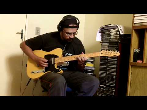 Country Guitar 2 - by Paulo Rodrix (Paulão)