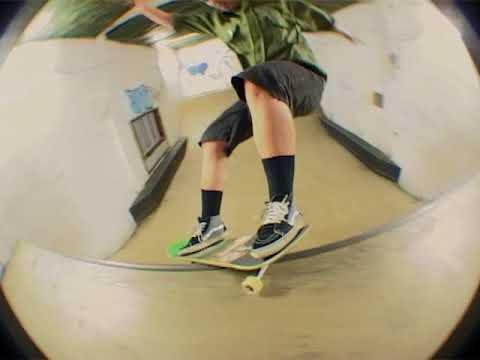 Boom Skatepark 2nd Birthday Jam - Sept 2017