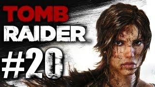 Tomb raider gameplay walkthrough part 20