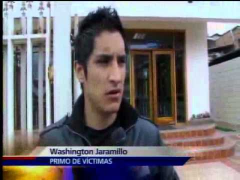 Asesinadas e incineradas dos jóvenes hermanas en Cuenca