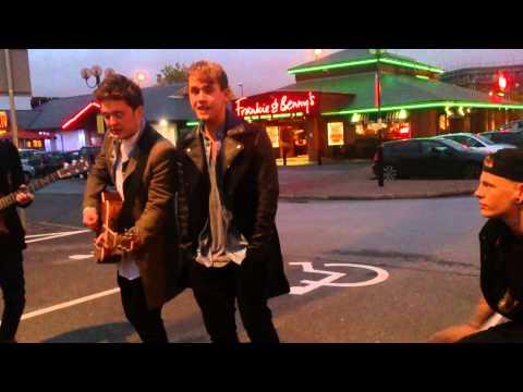 Rixton - I Like Girls