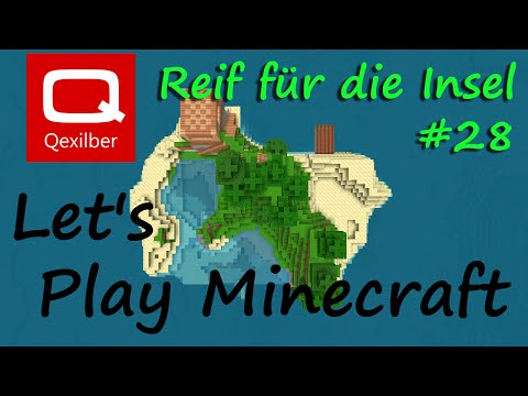 Lets Play Minecraft Staffel 3 Folge 28 -- Ab in den Nether... oder?