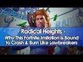 Fortnite Imitation Radical Heights Is Bound To Crash And Burn Like Lawbreakers