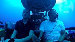 A deep sea dive into Bermuda's hidden depths