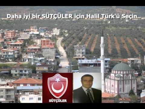 Halil Türk - Haydi Anadolu Seçim Şarkısı