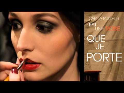 Pauline - (Vidéo Lyrics Officielle)