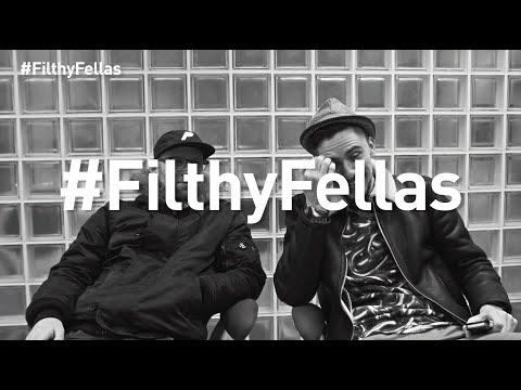 Manchester City 0 Arsenal 2, Eriksen better than Fabregas, Falcao missis - #FilthyFellas Episode 21