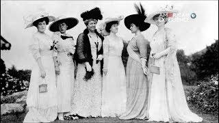 Consuelo's Wedding | The Gilded Age
