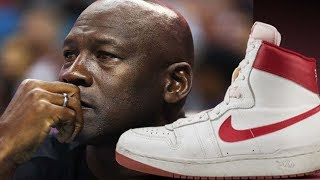 CRAZIEST Sneakers BANNED By The NBA!