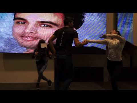 00072 BDF2018 Vivian & David ACD ~ video by Zouk Soul