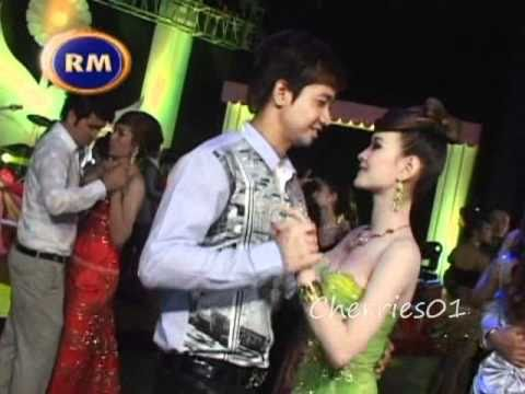 Raksmey Reymeas DVD 132 - Tieng Mom Sotheavy - Reatrey Ti Mouy