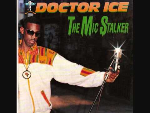 Doctor Ice - The Chillologist Music Videos