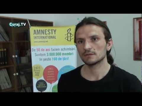 Amnesty regretă că Legea privind egalitatea de şanse eşuează