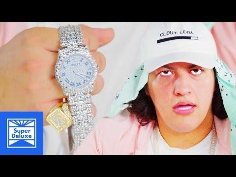 D.I.Y. Rolex | Cheap Thrills