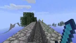 G.M.I Minecraft Server Part 1