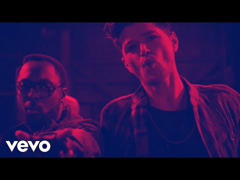 The Script - Hall Of Fame Ft. Will.i.am video
