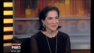 Gift of Life- Wendy Siegel  WNYW interview