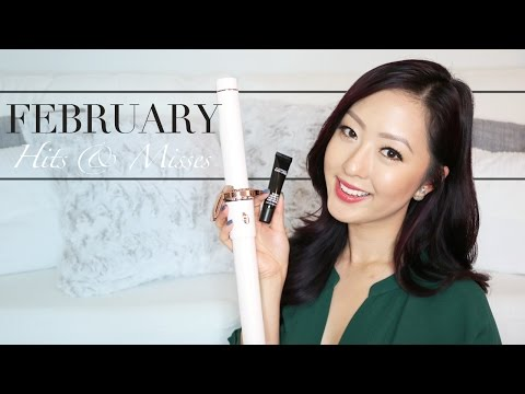 FAVORITES | February 2015 Beauty and Fashion Hits & Misses