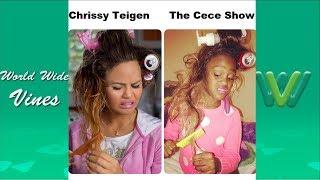 NEW The CeCe Show Vine Compilation 2018 (w/Titles) Funny The CeCe Show Vines