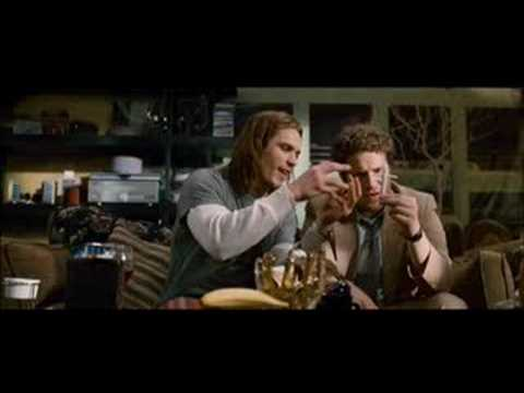 Pineapple Express Clip Video